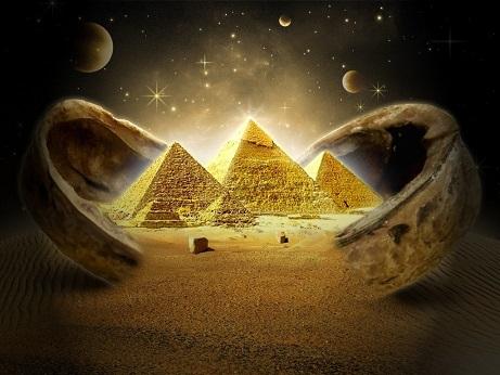 Мистерии Египта Moneyc10