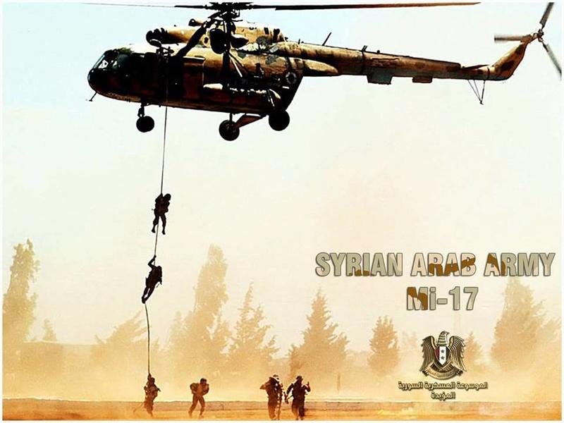 الموسوعة الأكبر لصور الجيش العربي السوري (جزء 2 ) - صفحة 37 22729210