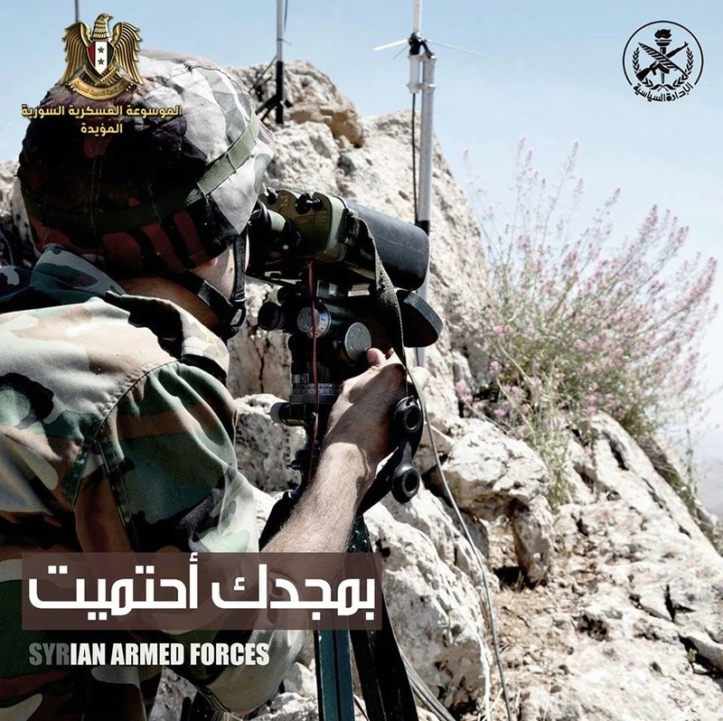 الموسوعة الأكبر لصور الجيش العربي السوري (جزء 2 ) - صفحة 37 23517610