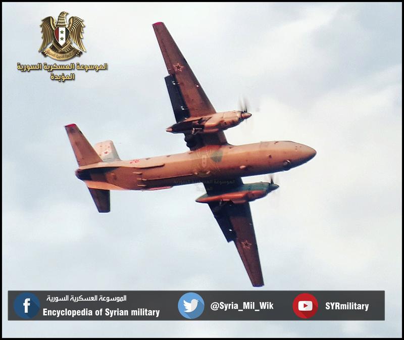 الموسوعة الأكبر لصور الجيش العربي السوري (جزء 2 ) - صفحة 37 Ma10