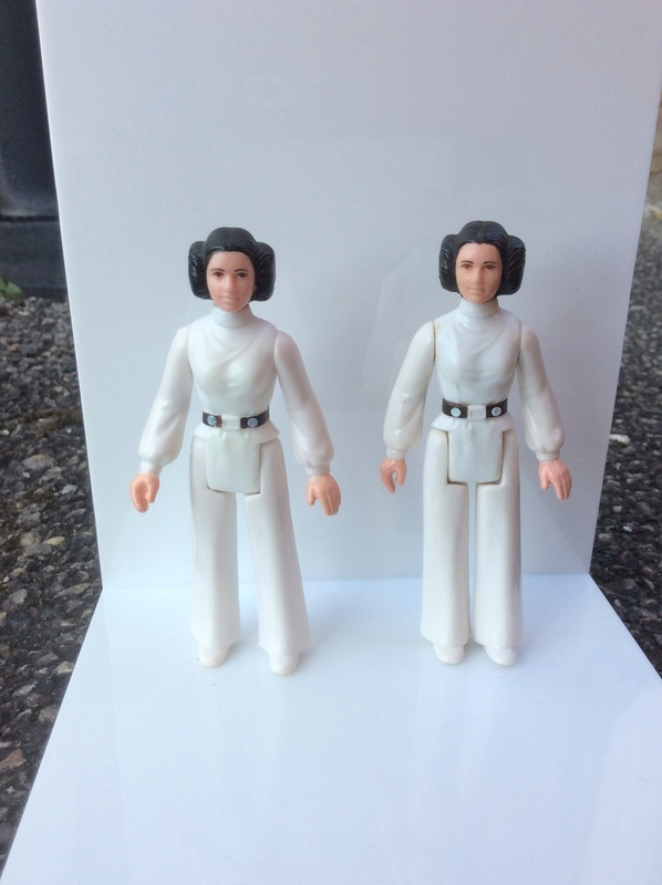 Princess Leia Organa Early Issue Cape Question 93d1e910