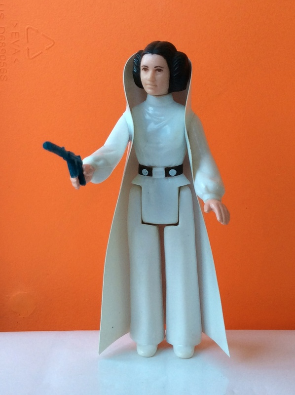 Princess Leia Organa Early Issue Cape Question A8c34110