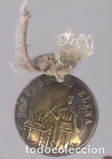 esta mas bien parece una medalla - 2 92365310
