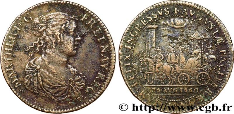 MAR . THER  . D . G. FR. ET NAV . REG . 16 AUG , 1660 Fjt_1210