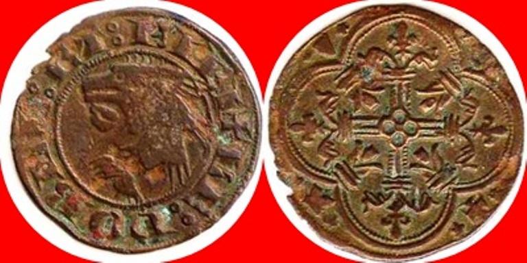 Moneda a identificar Siglo_10