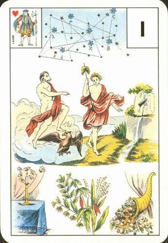 Большая астромифологическая колода Ленорман - Страница 3 B84a0410