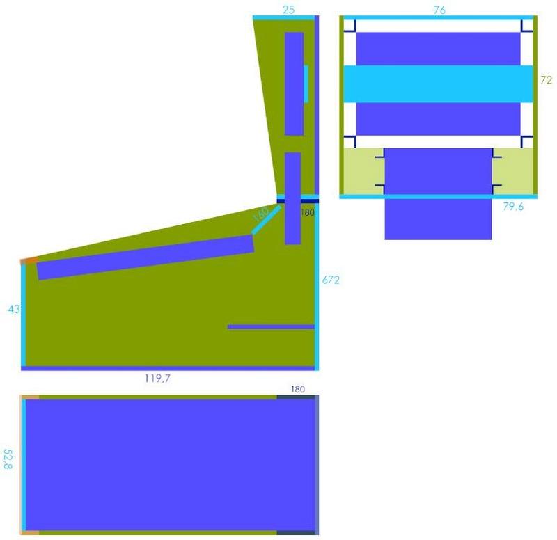 [WIP] Project PINCAB Steampunk 0% 26196110