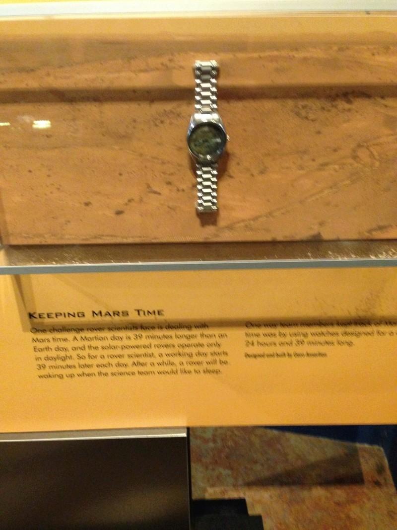 Des montres qui appartiennent à l'histoire ...  Img_1111