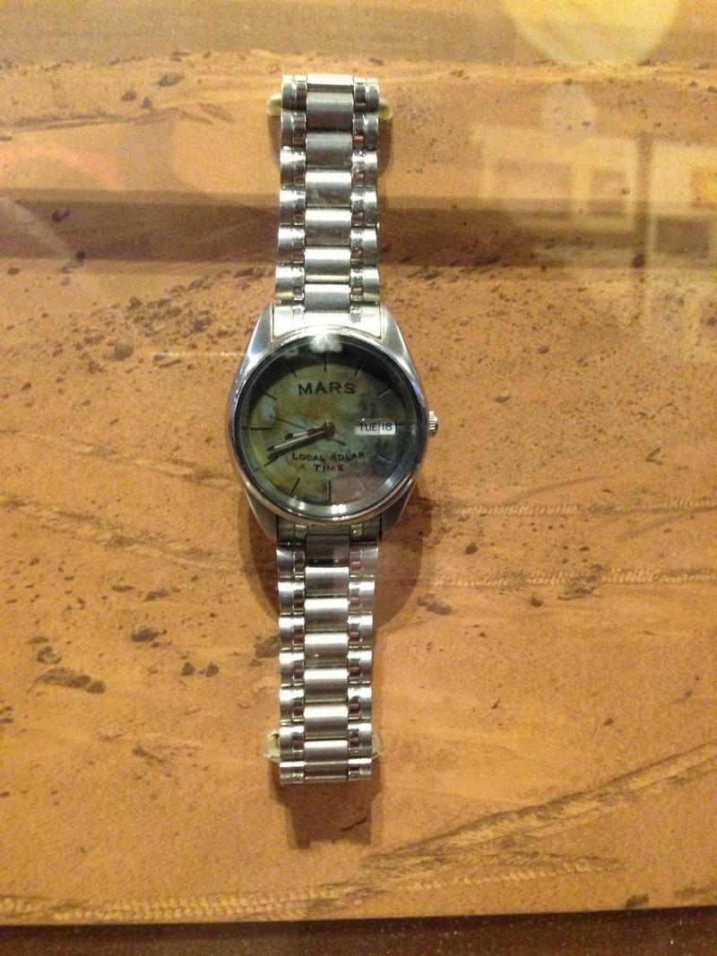 Des montres qui appartiennent à l'histoire ...  Img_1112