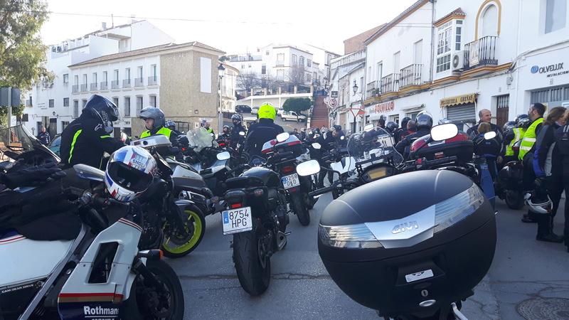 Pueblos Blancos Malaga 20180113