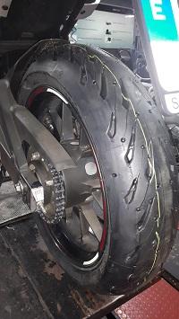 El hilo de los neumáticos.... 20180311