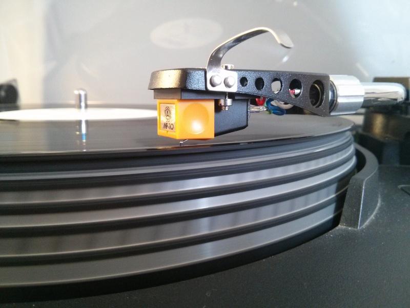 Giradischi  Telefunken modello TS 950 (upgrade testina/puntina) - Pagina 8 Img_2017