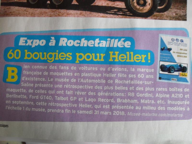 Rétrospective Heller au musée de l'automobile de Lyon Rochetaillée sur Saône - Page 2 Auto__12