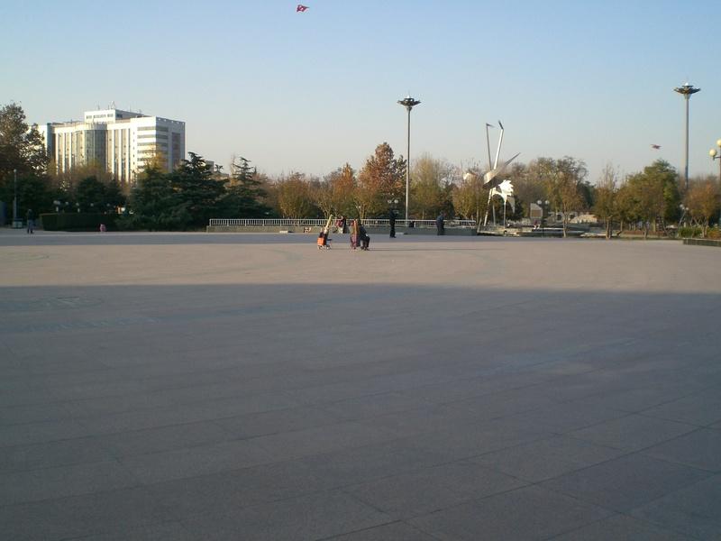 Voler en Chine Cimg3310