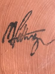 Can anyone identify this signature please Signat10