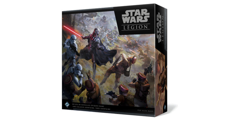 Star Wars Légion Ffswl011