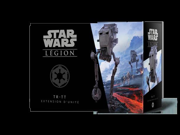 Star Wars Légion Ffswl019