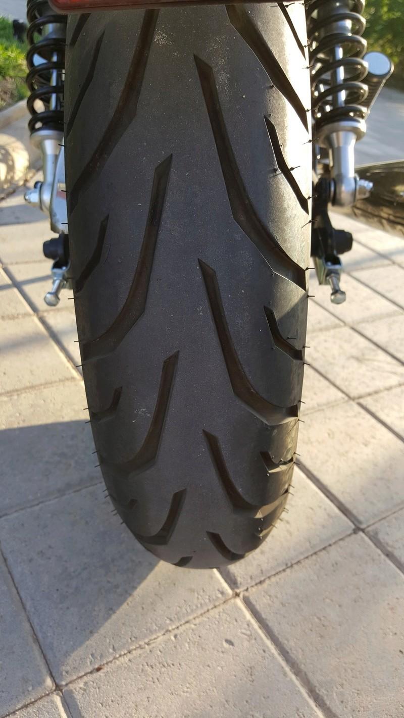 Vendo Mash Black Seven 125 cc 20171011