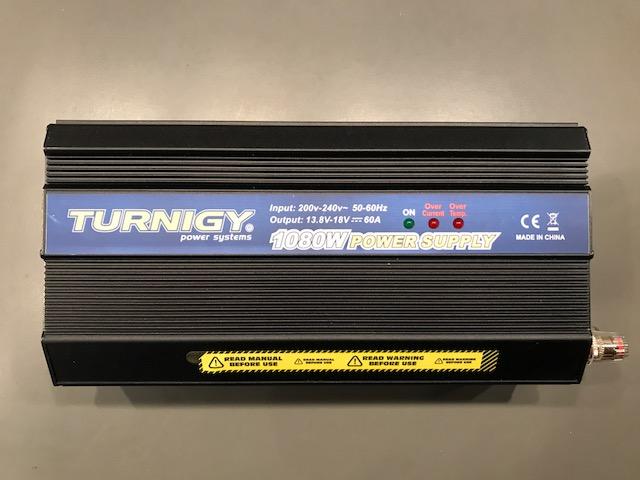 VENDO varios cargadores-balanceadores y fuentes de alimentación (TURNIGY) Img_9815