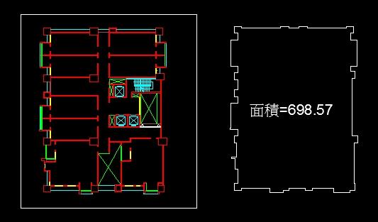 AutoCAD教學 基礎指令測驗題4 15193810
