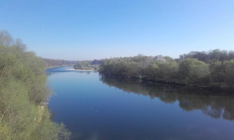 bataille du pont du bouc Haut Rhin 20180426