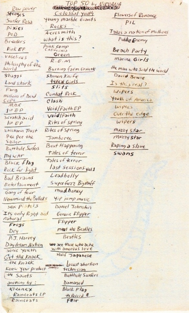 Los 1001: GRUPO 31:Family Un soplo en el corazón (1993); Allen Toussaint Toussaint (1971);  Mr. Bungle California (1999); VOTANDO - Página 8 Lista10