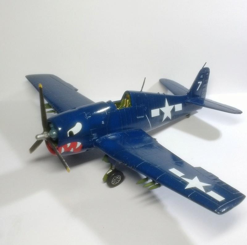 F6 F-5 Hellcat Picsar15