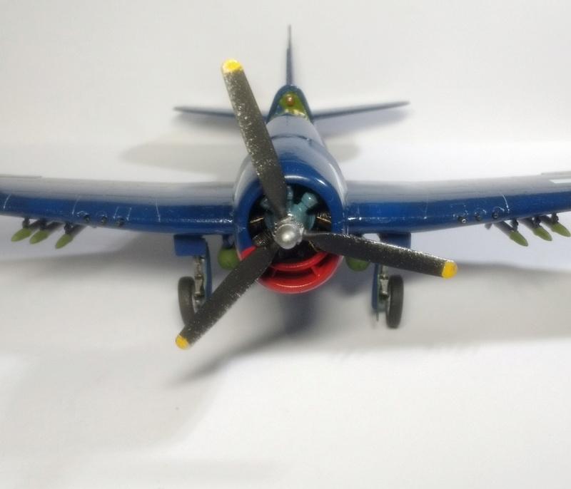 F6 F-5 Hellcat Picsar16
