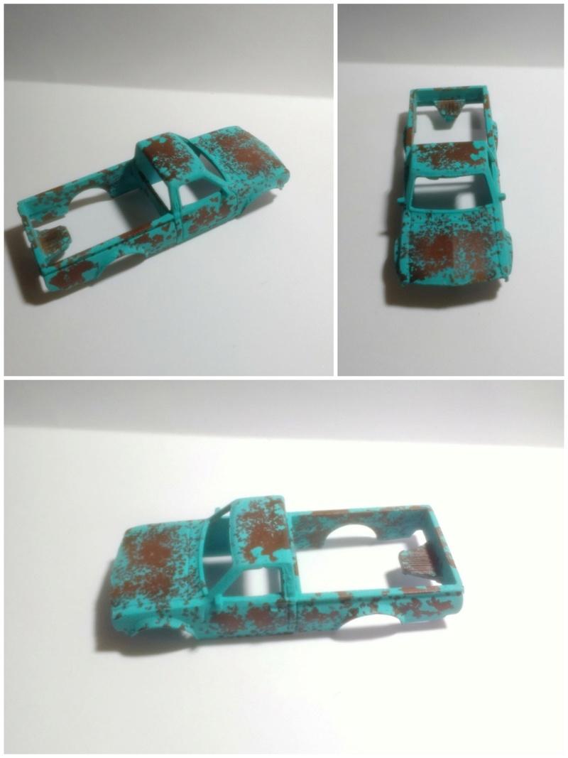 Hot Wheels Sucateado Picsar21