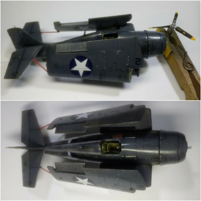 F4F-4 Wildcat Picsar26