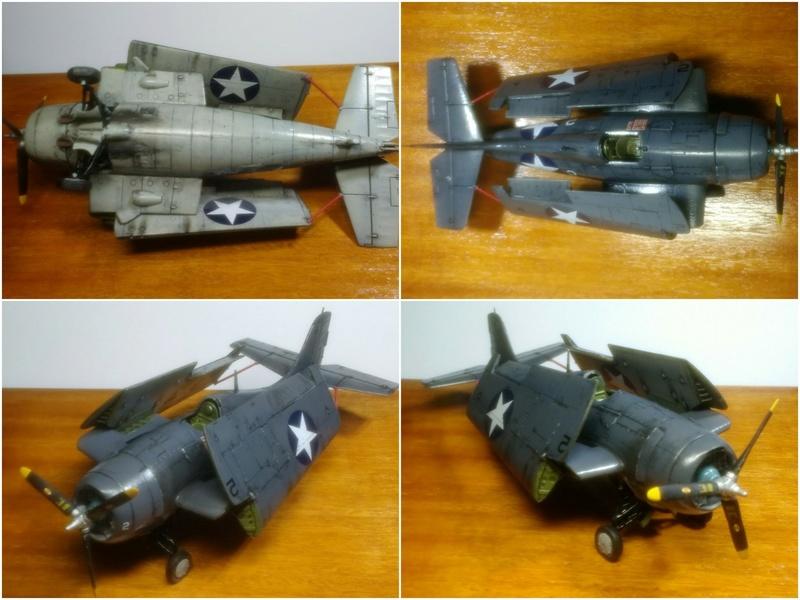 F4F-4 Wildcat Picsar28