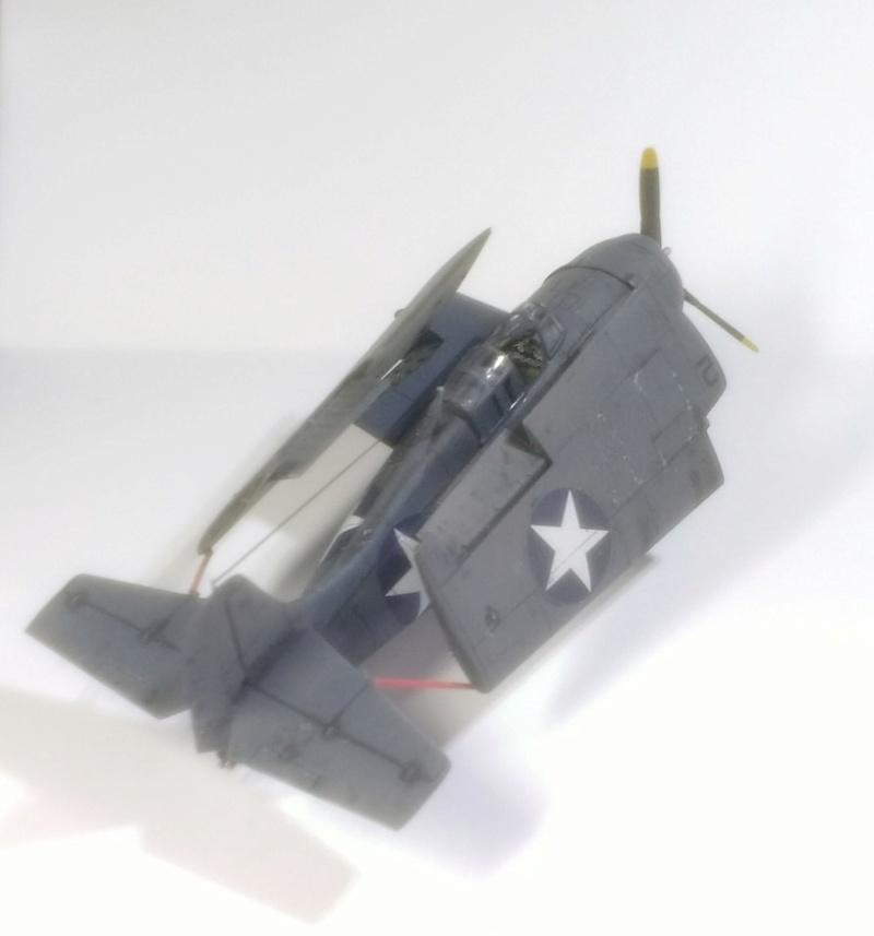 F4F-4 Wildcat Picsar34