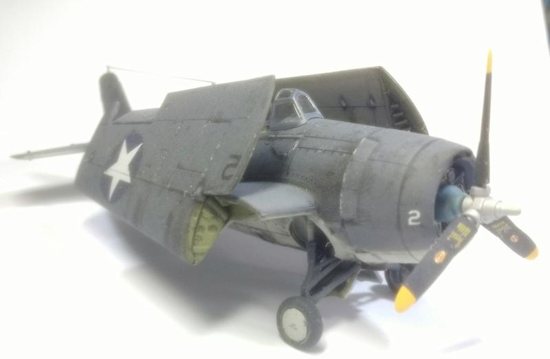 F4F-4 Wildcat Picsar38