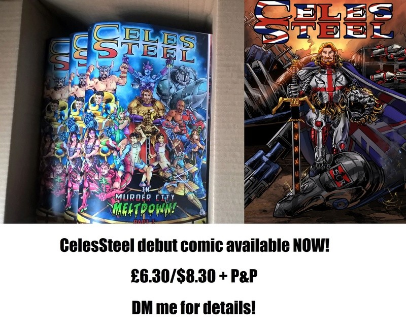 CelesSteel Comics11
