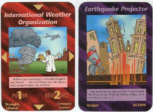 Chemtrails, Wettermanipulation, Haarp und anderes mehr - Seite 10 Illumi10