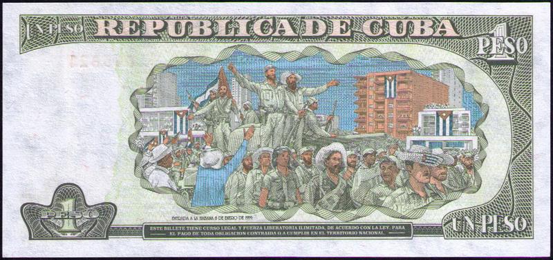 Billetes de reemplazo, no españoles - Página 3 Cuba_112