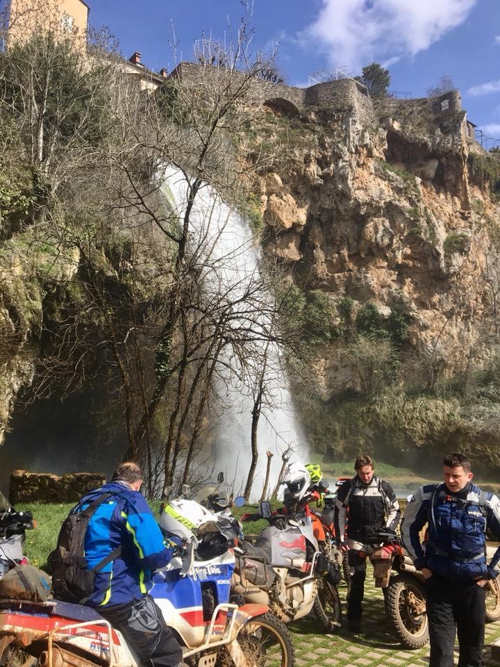 Air Globe / Vintage Trail, Perfectionnement OffRoad et Guide en Aveyron. 29683710