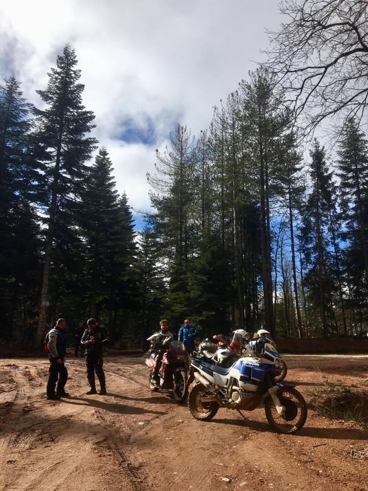 Air Globe / Vintage Trail, Perfectionnement OffRoad et Guide en Aveyron. 29694510