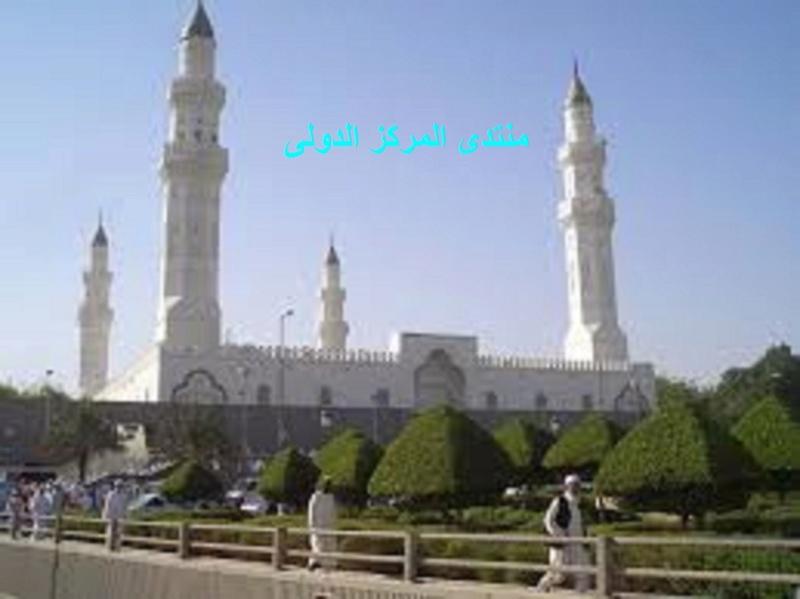 فضل مسجد قباء وزيارته Oai-oo10