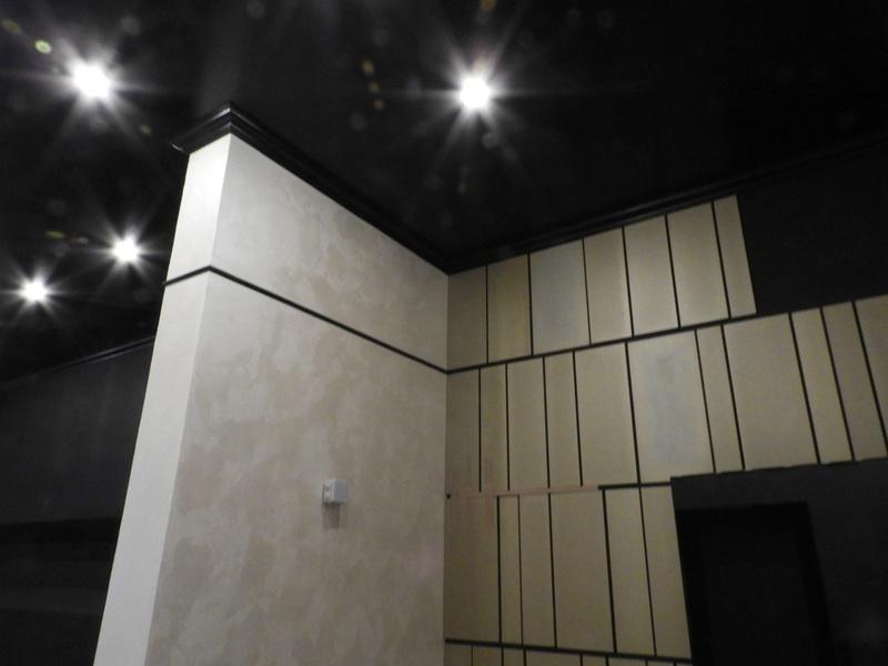 """ЭКСКЛЮЗИВ нашего форума: ЖК """"Золотая звезда"""" - МАЛОЭТАЖКА, входные группы - полный обзор изнутри. Почти готовы Netzpe10"""