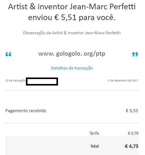 [Provado] Goloptp - Ganhe euros de forma automática! Golopt10