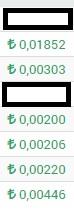 [Provado] Sites moon - receba vários pagamentos diários - Lucro de 297 Doges e 0.03 Litecoin Liteco11