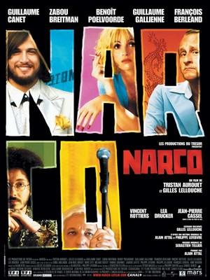 Abécédaire des Films Narco10