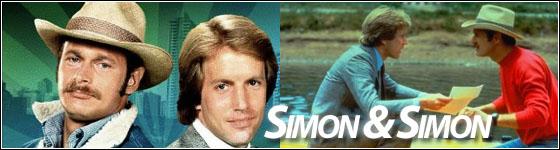 Simon & Simon Ss2710