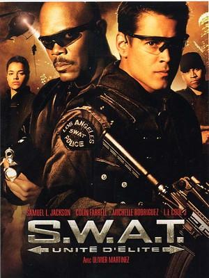 Abécédaire des Films Swat10