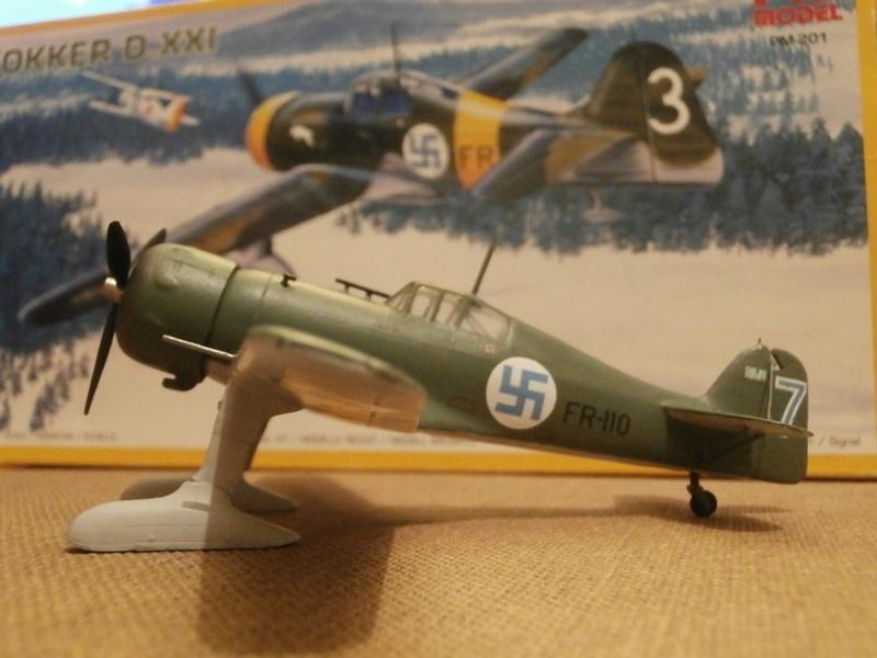 Do Božića (ove godine) - Fokker XXI - Page 3 0210