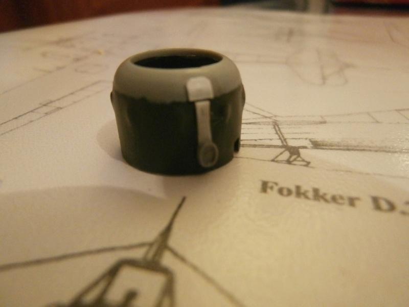 Do Božića (ove godine) - Fokker XXI - Page 2 0710