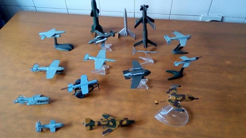 Makete gospodina Željka: Luftwaffe 1945, bespilotne letjelice Img_2010