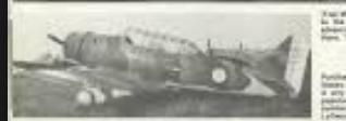 Francuski North American NAA-57 Naa-5710