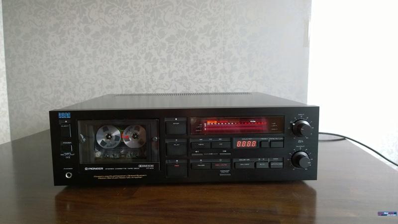 Pioneer CT-A9X Special Edition 14894210